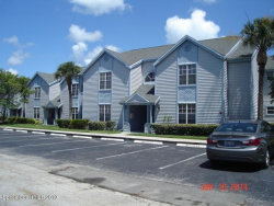 Photo of 7400 N Highway 1, Unit 205, Cocoa, FL 32927 (MLS # 856088)