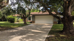 Photo of 2579 Lemon Avenue, Palm Bay, FL 32905 (MLS # 856091)