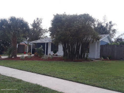 Photo of 1370 Creel Road, Palm Bay, FL 32905 (MLS # 856095)