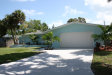 Photo of 228 Timpoochee Drive, Indian Harbour Beach, FL 32937 (MLS # 856181)