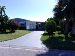 Photo of 742 Lark Drive, Unit 2, Barefoot Bay, FL 32976 (MLS # 856264)