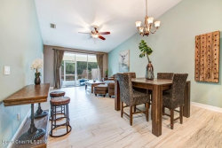 Photo of 461 Moray Place, Melbourne Beach, FL 32951 (MLS # 856408)