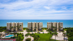 Photo of 6307 S Highway A1a, Unit 242, Melbourne Beach, FL 32951 (MLS # 856783)