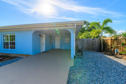 Photo of 711 Unity Drive, Satellite Beach, FL 32937 (MLS # 856813)