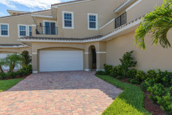 Photo of 110 Mediterranean Way, Indian Harbour Beach, FL 32937 (MLS # 857056)