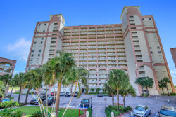 Photo of 830 N Atlantic Avenue, Unit 1106, Cocoa Beach, FL 32931 (MLS # 857179)