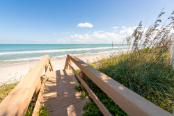 Photo of 2055 Highway A1a, Unit 104, Indian Harbour Beach, FL 32937 (MLS # 857197)