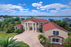 Photo of 4790 Honeyridge Lane, Merritt Island, FL 32952 (MLS # 857212)