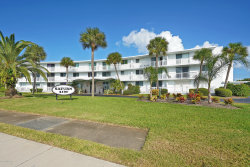 Photo of 3190 N Atlantic Avenue, Unit 324, Cocoa Beach, FL 32931 (MLS # 857252)