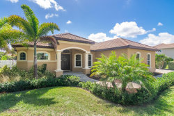 Photo of 103 Windemere Place, Melbourne Beach, FL 32951 (MLS # 857357)