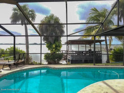 Photo of 755 Acorn Street, Merritt Island, FL 32952 (MLS # 857371)