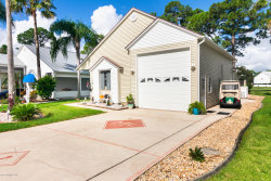 Photo of 525 Twin Lakes Drive, Titusville, FL 32780 (MLS # 857401)