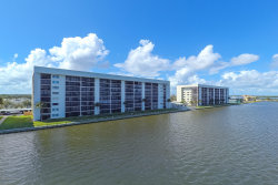 Photo of 250 S Sykes Creek Parkway, Unit 505, Merritt Island, FL 32952 (MLS # 857410)