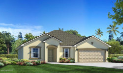 Photo of 8561 Laguna Circle, Micco, FL 32976 (MLS # 857573)