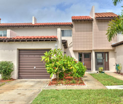 Photo of 1044 Ashley Avenue, Indian Harbour Beach, FL 32937 (MLS # 857616)
