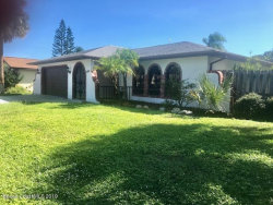Photo of 459 Coach Road, Satellite Beach, FL 32937 (MLS # 857780)