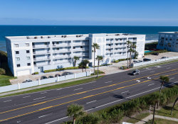 Photo of 295 Florida A1a, Unit 306, Satellite Beach, FL 32937 (MLS # 857818)
