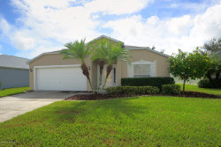 Photo of 4861 Manchester Drive, Rockledge, FL 32955 (MLS # 857944)