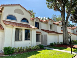 Photo of 993 Country Club Drive, Unit 222, Titusville, FL 32780 (MLS # 857973)