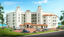 Photo of 1795 N Highway A1a, Unit 405, Indialantic, FL 32903 (MLS # 858019)