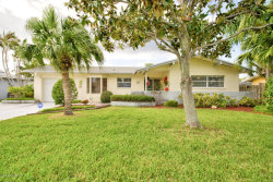 Photo of 357 W Osceola Lane, Cocoa Beach, FL 32931 (MLS # 858057)