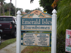 Photo of 27 Emerald Court, Satellite Beach, FL 32937 (MLS # 858178)