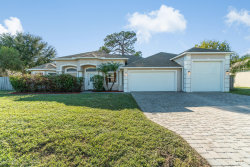 Photo of 1917 Newfound Harbor Drive, Merritt Island, FL 32952 (MLS # 858206)