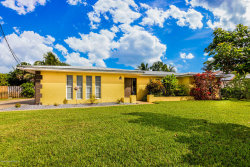 Photo of 212 Fifth Avenue, Melbourne Beach, FL 32951 (MLS # 858295)