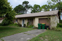 Photo of 4700 Greenhill Street, Cocoa, FL 32927 (MLS # 858329)