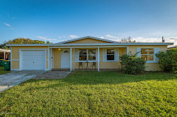 Photo of 2623 Coventry Road, Melbourne, FL 32935 (MLS # 858345)
