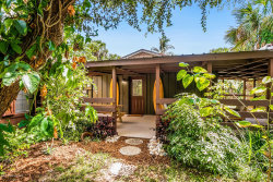 Photo of 7795 Winona Road, Melbourne Beach, FL 32951 (MLS # 858356)