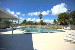 Photo of 2186 Highway A1a, Unit A2, Indian Harbour Beach, FL 32937 (MLS # 858361)