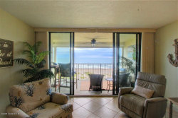 Photo of 2815 S Atlantic Avenue, Unit 403, Cocoa Beach, FL 32931 (MLS # 858459)