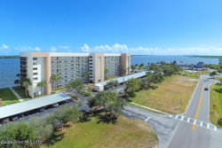 Photo of 300 S Sykes Creek Parkway, Unit 302, Merritt Island, FL 32952 (MLS # 858505)