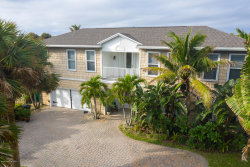 Photo of 7834 S Highway A1a, Melbourne Beach, FL 32951 (MLS # 858558)