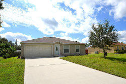 Photo of 1550 Newport Street, Palm Bay, FL 32909 (MLS # 858600)
