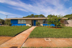 Photo of 290 S Robert Way, Satellite Beach, FL 32937 (MLS # 858606)