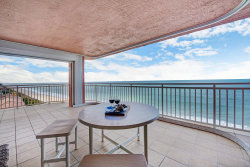 Photo of 5635 S Highway A1a, Unit 701, Melbourne Beach, FL 32951 (MLS # 858620)