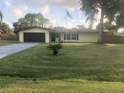 Photo of 3105 Sharon Drive, Melbourne, FL 32904 (MLS # 858646)