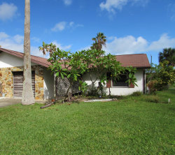 Photo of 152 Amber Place, Melbourne Beach, FL 32951 (MLS # 858686)
