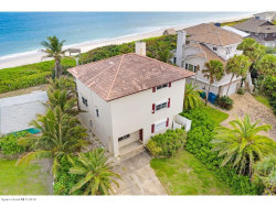 Photo of 9085 S Highway A1a, Melbourne Beach, FL 32951 (MLS # 858776)