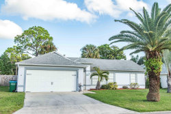 Photo of 2280 Hickory Drive, Melbourne, FL 32935 (MLS # 858790)
