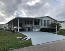 Photo of 7630 Cedar Bark Road, Micco, FL 32976 (MLS # 858800)