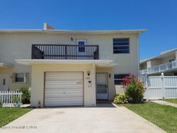 Photo of 168 Christine Drive, Satellite Beach, FL 32937 (MLS # 859160)