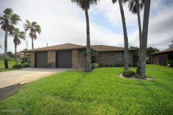 Photo of 103 Normandy Place, Melbourne Beach, FL 32951 (MLS # 859184)