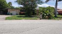 Photo of 401 1st Avenue, Satellite Beach, FL 32937 (MLS # 859274)