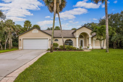 Photo of 340 Indian Mound Drive, Melbourne Beach, FL 32951 (MLS # 859348)