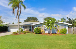 Photo of 570 Glenwood Avenue, Satellite Beach, FL 32937 (MLS # 859515)