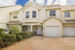 Photo of 7955 Evelyn Court, Cape Canaveral, FL 32920 (MLS # 859715)