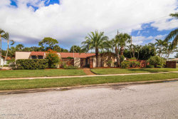 Photo of 304 Sand Pine Road, Indialantic, FL 32903 (MLS # 859784)